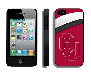 Best Cases for Iphone 4s Designer Iphone 4 Cover Cell Phone Accessories Oklahoma Sooners 2