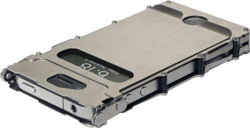Columbia River Knife & Tool INOX4SX2 iPhone 4 and 4S Case...