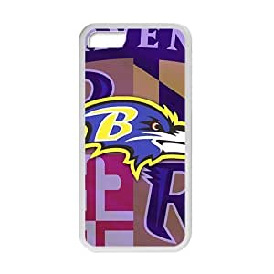 Diy iPhone 6 plus TYHde Baltimore Ravens Hot sale Phone Case for iPhone 6 plus ending