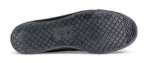 Lässige PEMBROKE Unisex Crews Größe Lederschuhe 6 Schwarz 6 Shoes UK for 39 37711 w0UXXBq