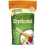 Health Garden 3 Lb Erythritol Sweetener -NON GMO - All Natural  **KOSHER**