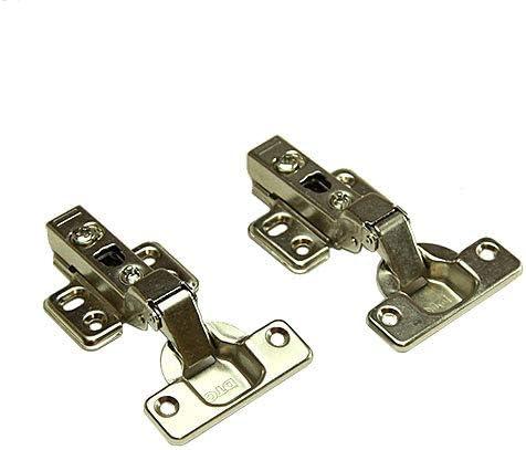 TR03005 ノーマル/スライド丁番/ワンタッチ(半かぶせ)2個セット