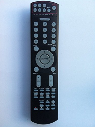 Durpower HDTV Smart Universal OLEVIA RC-LTU TV Remote Contro