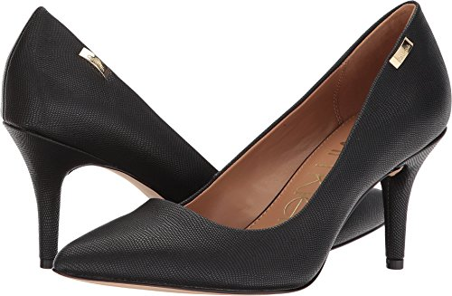 Calvin Klein Womens Kylie Black 7.5 M Calvin Klein Womens Shoes