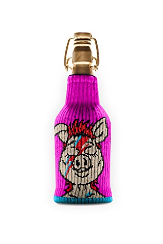 Freaker USA Beverage Insulator - Piggy - 70s The In Who Popular Was