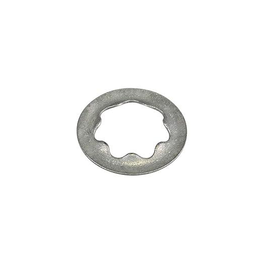 MTD 791 - 610660 desbrozadora Bobina Retainer Clip: Amazon ...