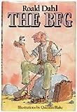 The BFG, Roald Dahl, 0440840406