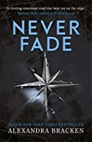 Never Fade (A Darkest Minds