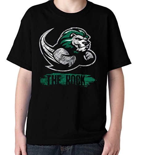 ck Pride NCAA Big Mascot Youth T-Shirt ()