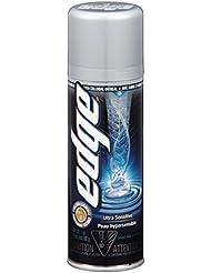 Edge Ultra Sensitive Shave Gel for Men, 7 Ounce