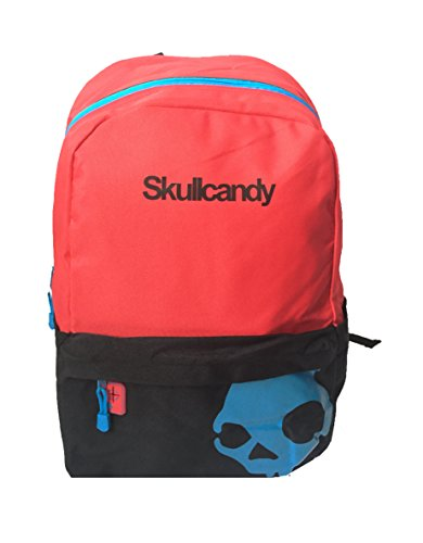 Price comparison product image Skullcandy Bags Skullcandy Backpack (Red/Black)