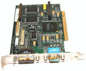 Matrox - PCI VIDEO CARD WITH VGA AND PROPRIETARY OUTPUTS - -