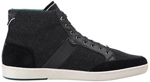 Ted Baker Heren Miykal Sneaker Zwart