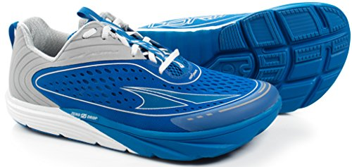 Altra AFM1837F Men's Torin 3.5 Running Shoe, Blue - 11.5 D(M) US