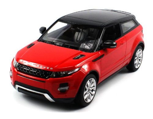 Licensed Range Rover Evoque Electric RC Car 1:14 RTR (Colors May Vary) Authentic Body Styling (Range Rover Remote Control compare prices)