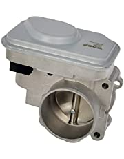Dorman 977-025 Fuel Injection Throttle Body for Select Chrysler/Dodge/Jeep Models (OE FIX) Ready To Paint If Needed
