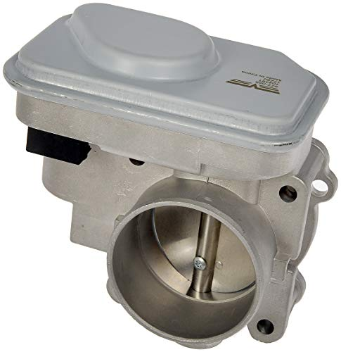 Dorman 977-025 Electronic Throttle Body for Select Jeep/Dodge/Chrysler Models
