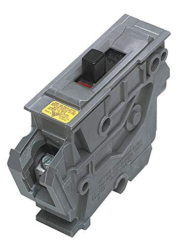 Plug In Circuit Breaker, UBIA, Number of Poles 1, 15 for sale  Delivered anywhere in USA