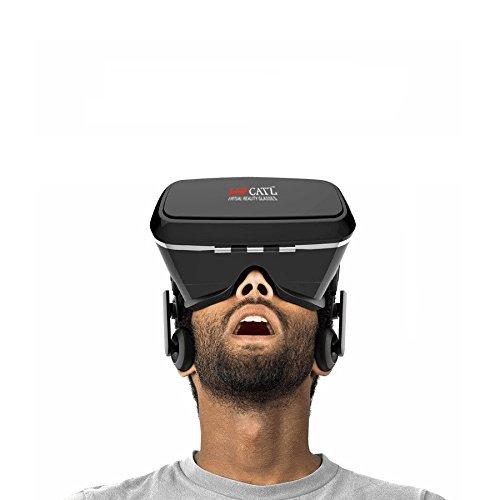 CATZ VR Glasses