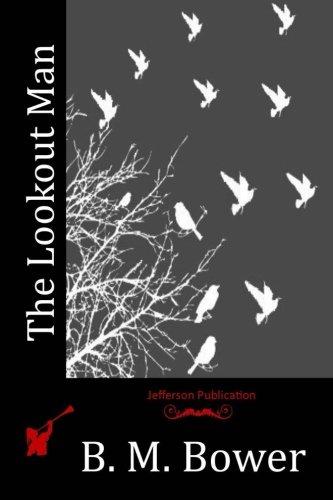Download The Lookout Man pdf epub