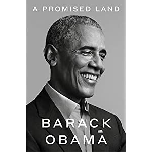 A Promised Land - Barack Obama