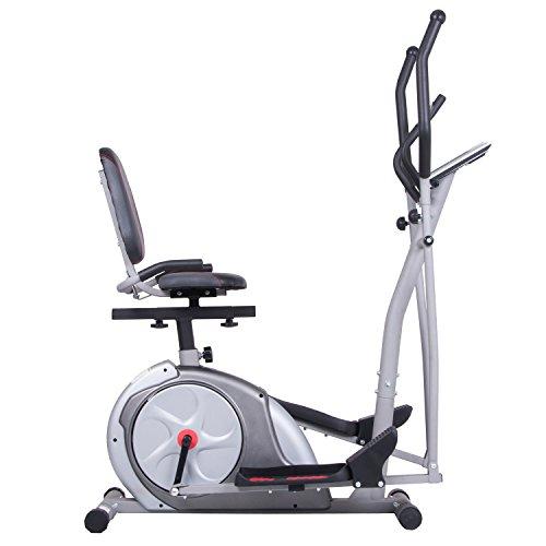 Body Rider Brt3980 Black Friday Fitness Cyber Monday Promo 3 In 1 Trio Trainer