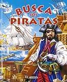 Los Piratas, Manuela Martin, 8430557377