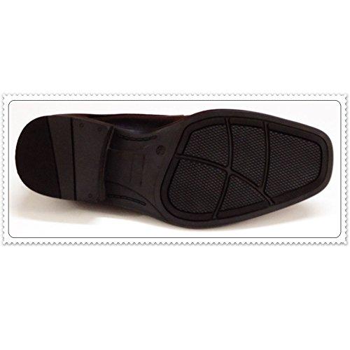 Herren 252C Buisnessschuhe Schuhe Trend Slipper Bootsschuhe Neu Schuhe zwxTwqA
