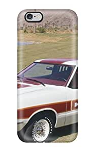 Fashion Protective 1978 Mustang Cobra Case Cover For iphone 6 4.7
