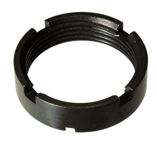 AR15 Receiver Extension Nut by Tactical Intent, Outdoor Stuffs