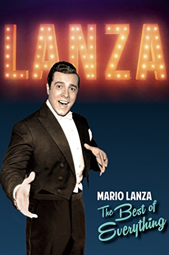 Lanza, Mario - The Best Of ()