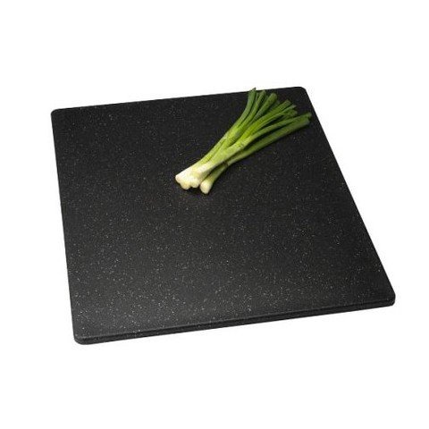 Architec Poly Cutting Board - Black (14x17) (1)