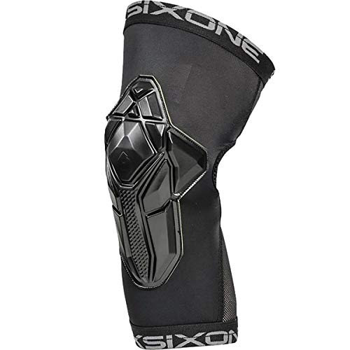 SixSixOne - Recon Bike Knee Pad, Black, Small
