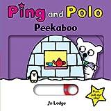 Peekaboo (Ping and Polo Board Books)
