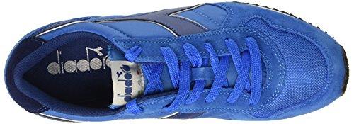 Hombre Plataforma Sandalias Run con Blue Diadora II Micro K Azul para Blue Estate fqXwf061