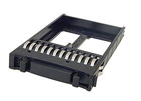 HP ProLiant ML350 G5 Hard Drive Blank Caddy- 376383-002