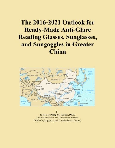 The 2016-2021 Outlook for Ready-Made Anti-Glare Reading Glas