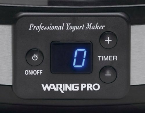 Waring YM350 Professional Yogurt Maker by Waring (Image #3)