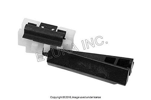 4 x Mercedes-Benz Drip Rail Moulding Clip E55 AMG E430 E420 E320 E300 - Drip Clips