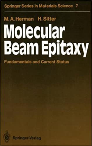 Silicon Molecular Beam Epitaxy