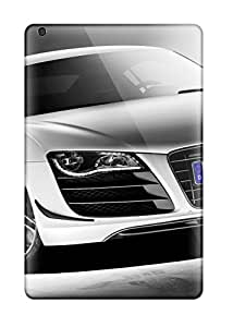 Brandy K. Fountain's Shop Hot Premium Durable Audi R8 Gt 7 Fashion Tpu Ipad Mini 2 Protective Case Cover
