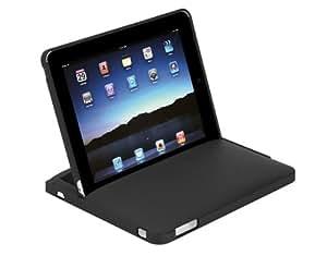 "Brenthaven 5-in-1 iPad Case - fundas para tablets (Negro, Caucho, 24,64 cm (9.7""), 191,8 x 12,7 x 247,6 mm (7.55 x 0.5 x 9.75""))"