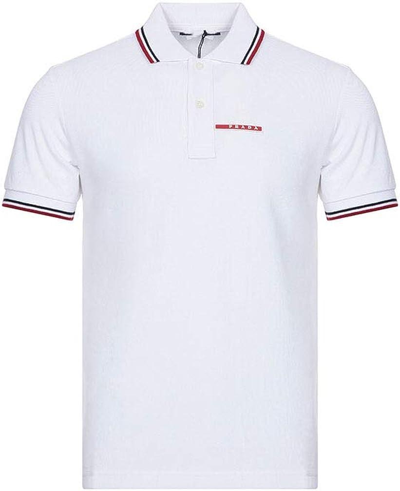 white polo shirt mens