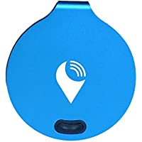 TrackR Bravo - Blue (Discontinued by Manufacturer)