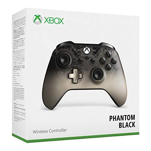 41nzQnGzTFL - Xbox Wireless Controller - Phantom Black Special Edition
