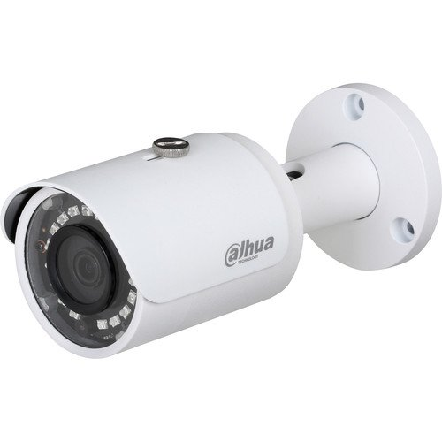 DAHUA Pro Series N51BD22 5MP Outdoor Network Bullet Camera with Night Vision & 2.8mm Lens / N51BD22 (Pro Series Network Camera)