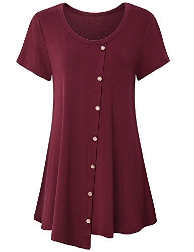 60s style dress shirt - 7