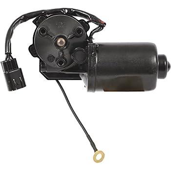 Cardone 40-1067 Remanufactured Domestic Wiper Motor