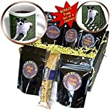 Dogs Rat Terrier - Rat Terrier - Coffee Gift Baskets - Coffee Gift Basket