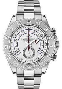 Never Worn Rolex Yacht-master Ii Mens Watch 116689 from Rolex